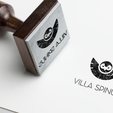 Villa Spinus Logo
